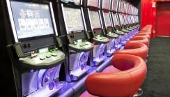"Lucky Slot Village 3 ""Sala Scommesse Intralot PISTOIA"""